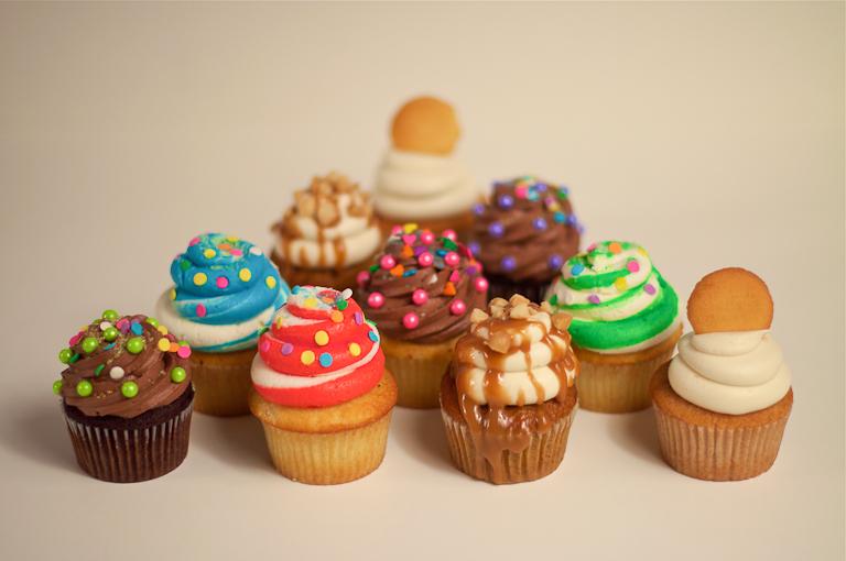 Cupcake Carnivale-5