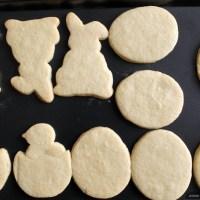 Ciasteczka do dekorowania - najlepsze