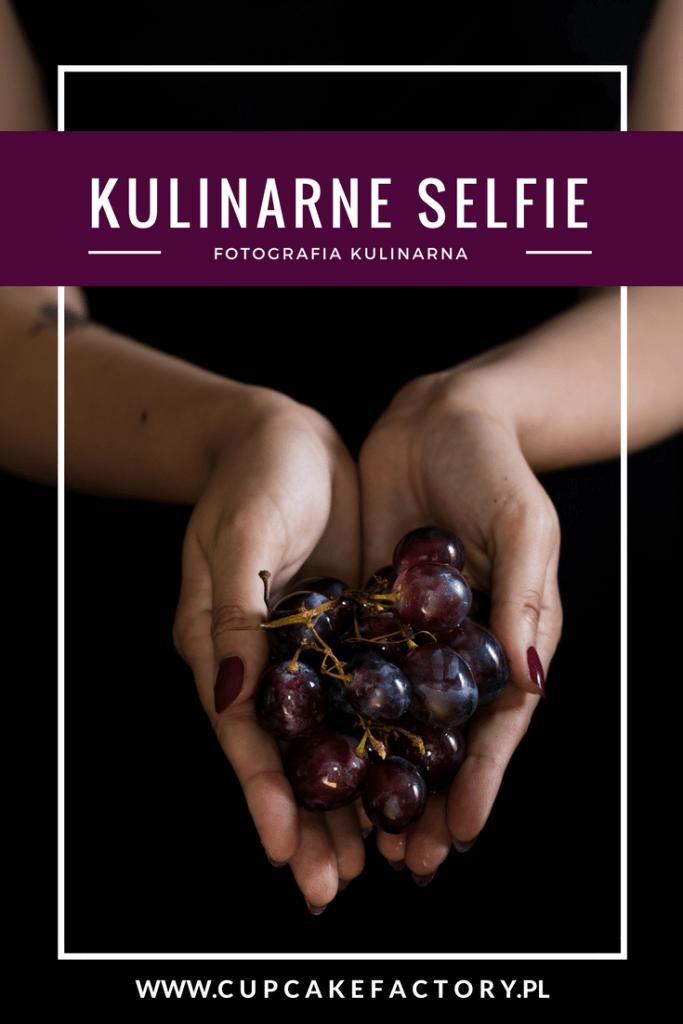 kulinarne selfie