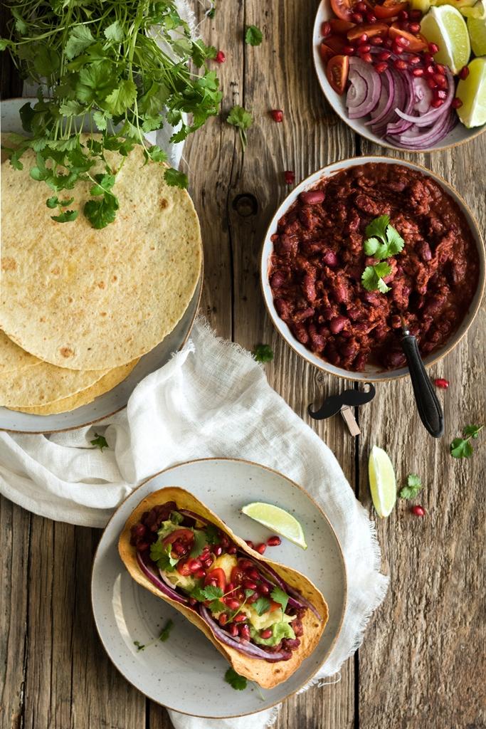 weganskie tacos z fasola-2