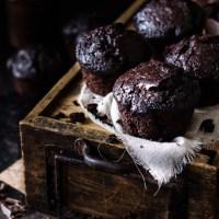 Najlepsze muffiny czekoladowe, jakie w życiu jedliście