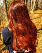 update henna haircare