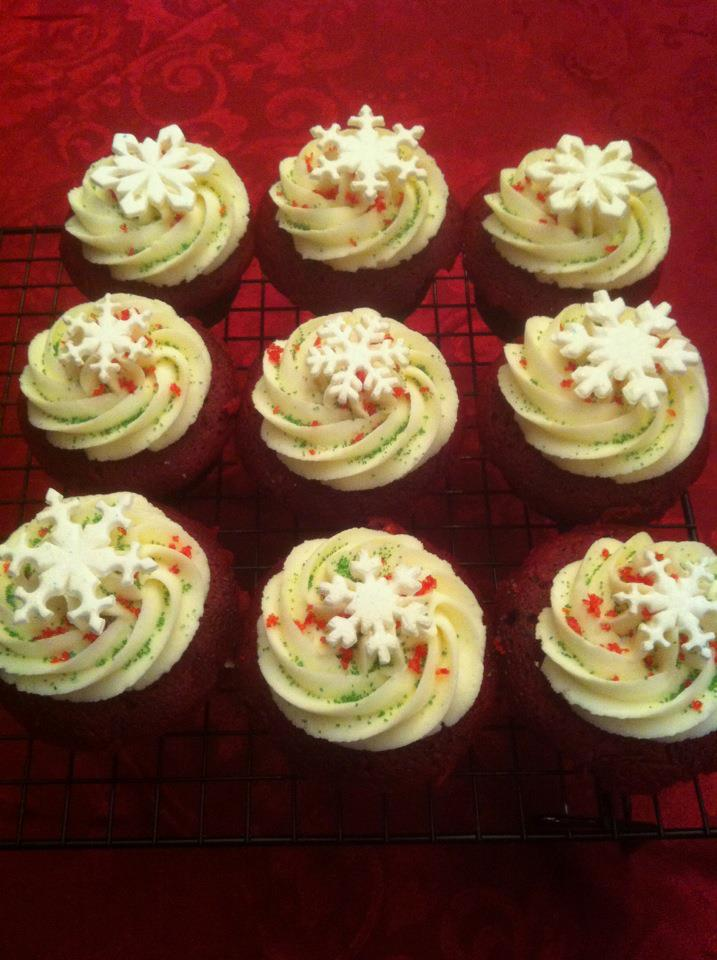 Babycakes Vegan Bakery