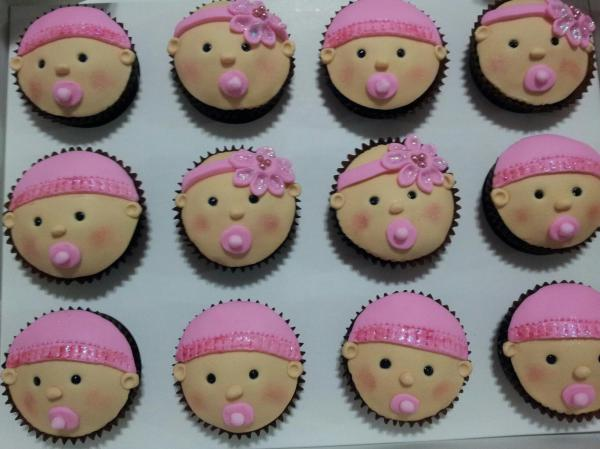 Baby Shower Food Ideas Baby Shower Ideas Cupcakes