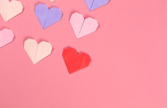 18 Fun & Easy Non-Candy Classroom Valentine Ideas
