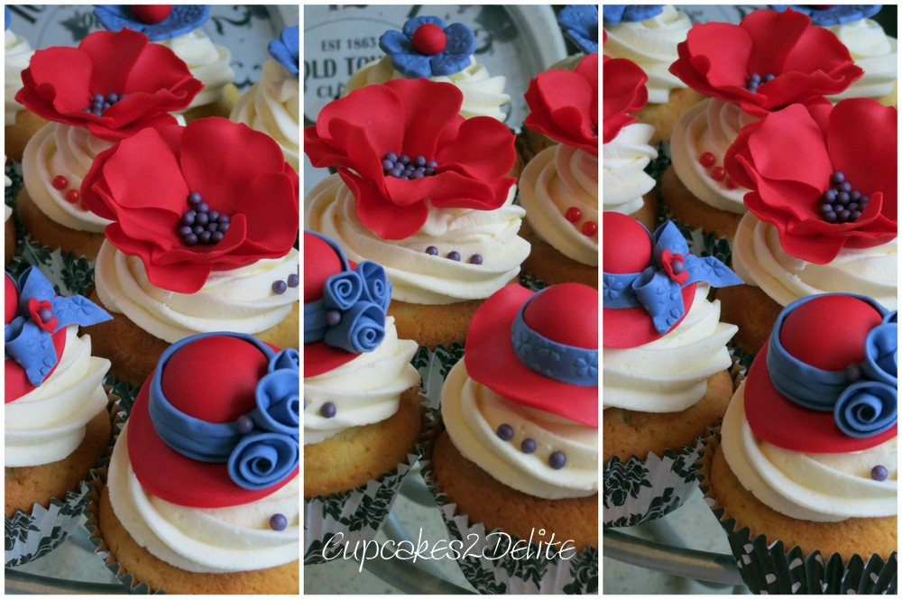 Red Hat Society Birthday Images