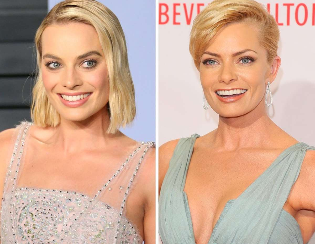 Do You Have A Celebrity Doppelgänger?