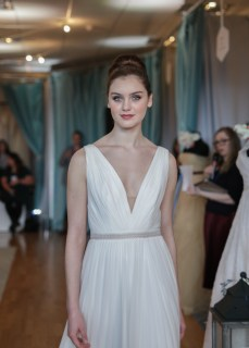 Myrtle Ivory Bridal Couture