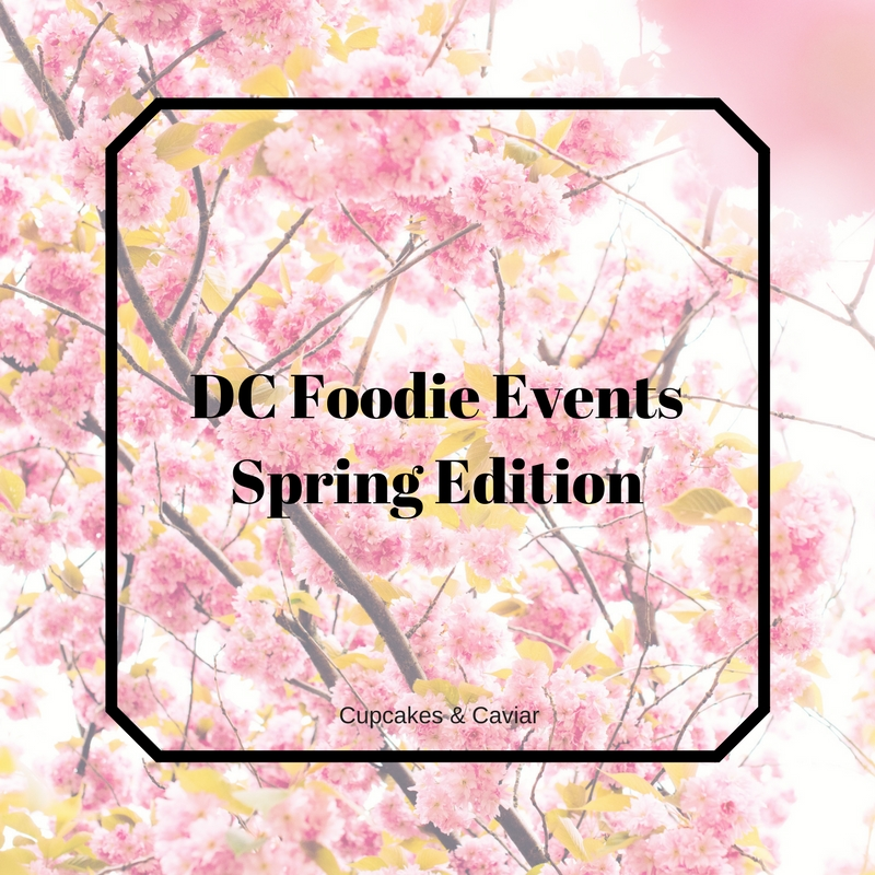 foodie events