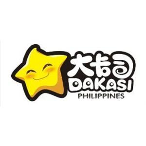 Dakasi Logo
