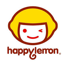 Happy Lemon Logo