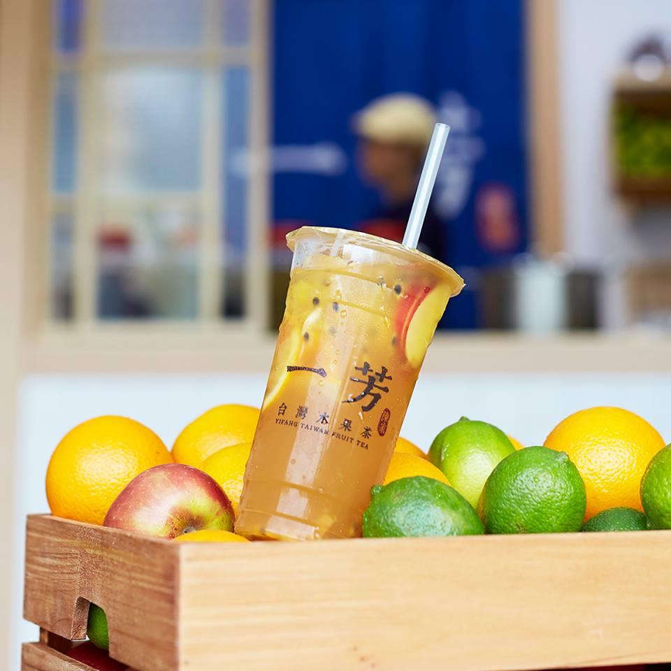 Yi Fang Fruit Tea