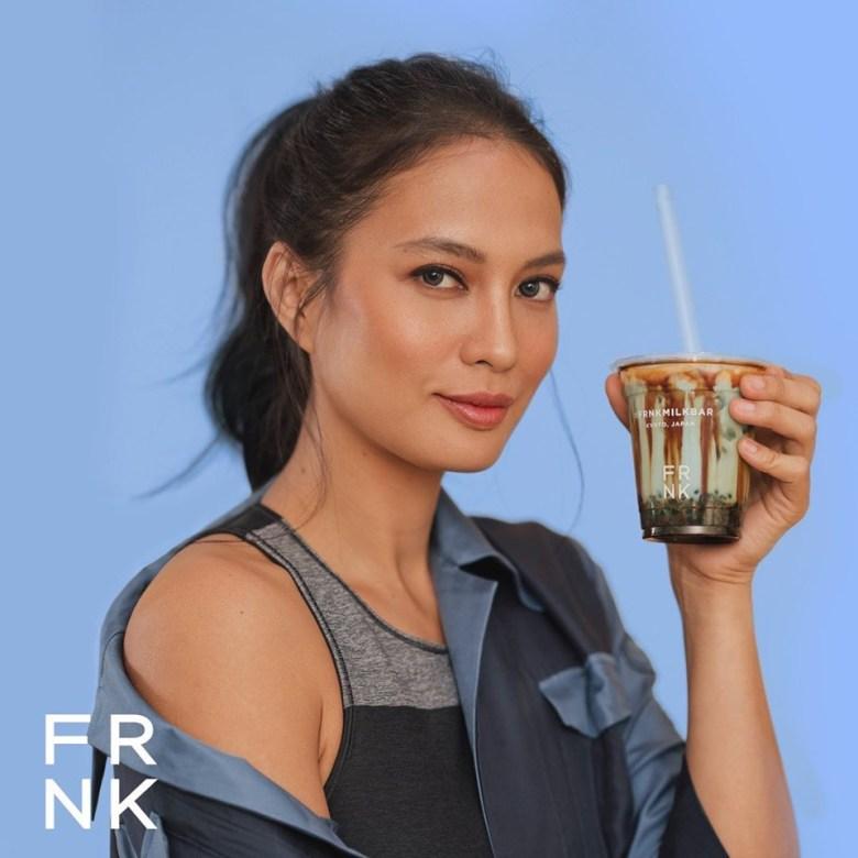 frnk milk bar isabelle daza glorietta 3