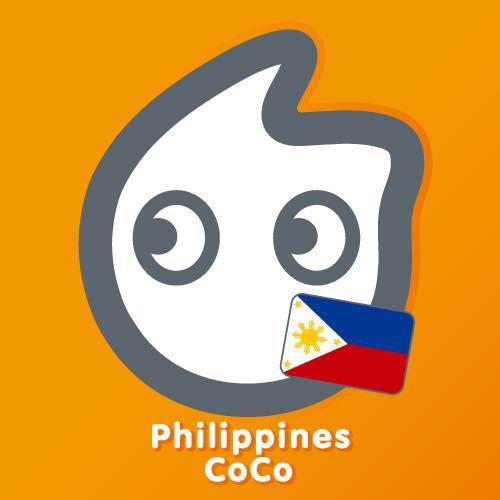 coco philippines logo