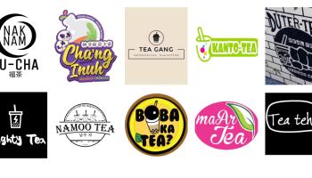 List of Milk Tea Shops in the Philippines