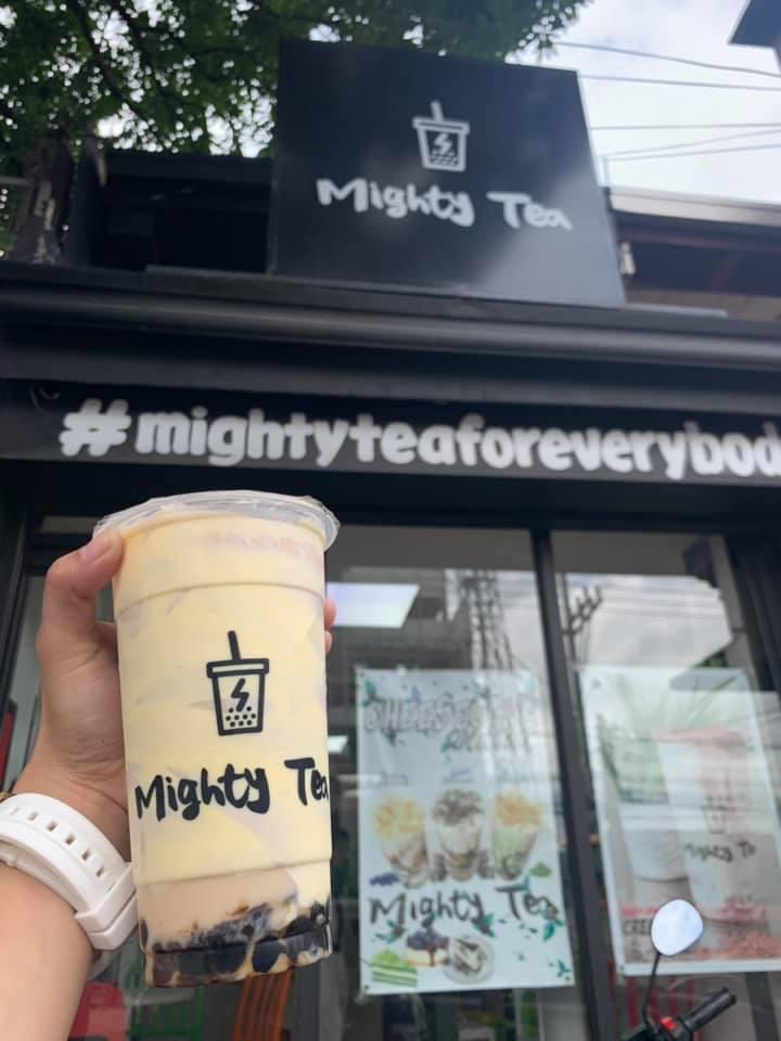 Mighty Tea