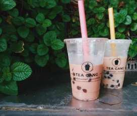 Tea Gang Milk Tea Shop