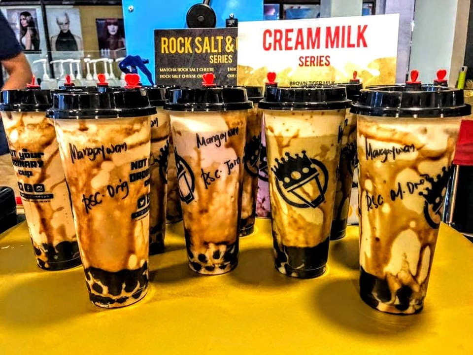 kings cup blends open for franchising