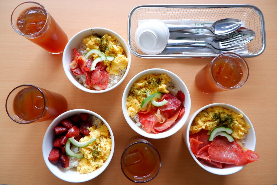 bonappetea milagrosa katipunan snacks and food