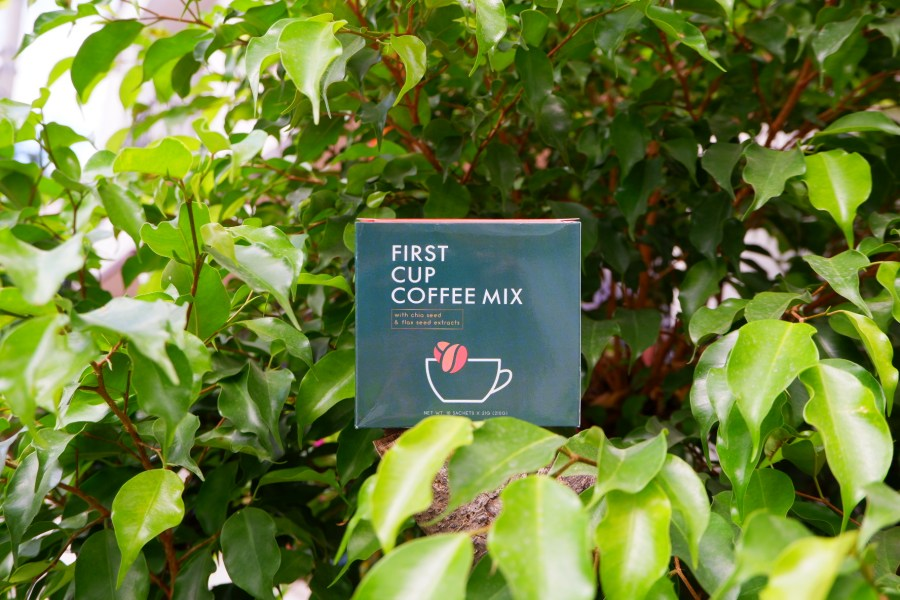 first cup coffee philippines