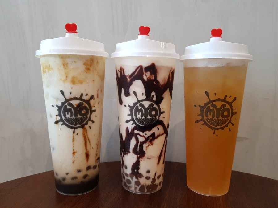 Make your own cafe Philippines best selling drinks