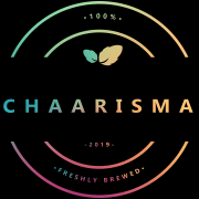 chaarisma milk tea shop