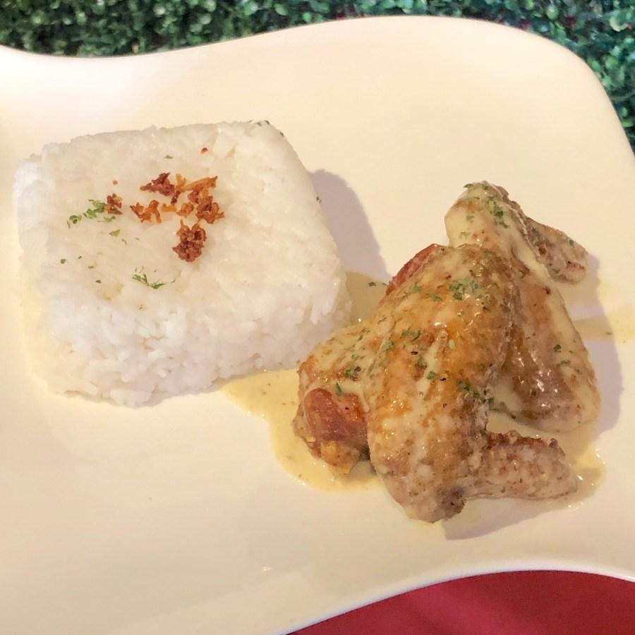 Bloque 7 Cafe Best seller Chicken