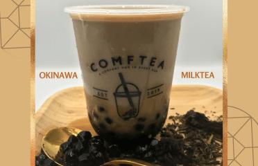 Comftea Milktea Shop