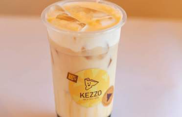 KEZZO Milktea + Bar – Imus, Cavite Branch