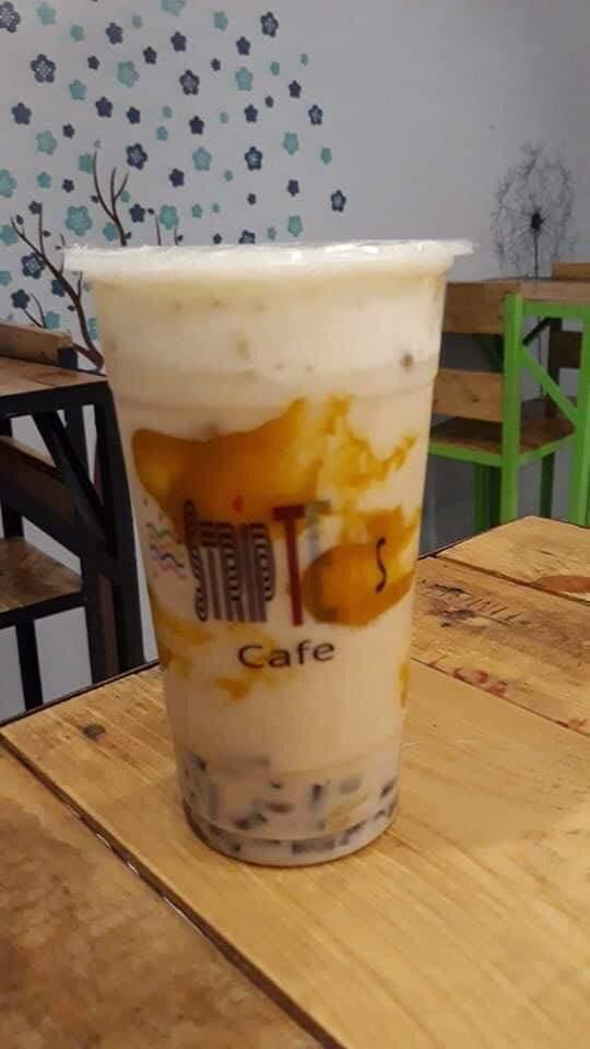 Strip Teas Cafe Best seller