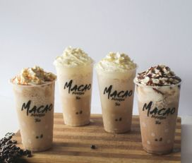Macao Imperial Tea – BF Homes Branch