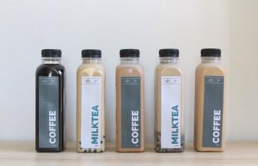 Coffee Tea – Brew & Blends