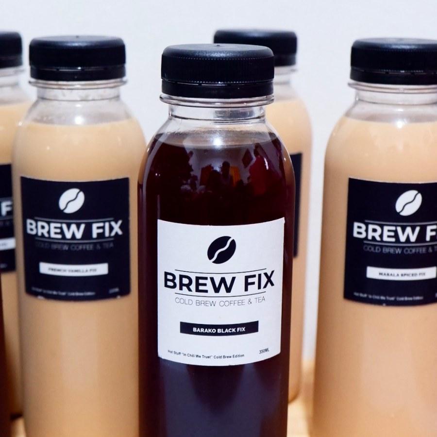 Brew Fix
