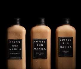 Coffee Run Manila