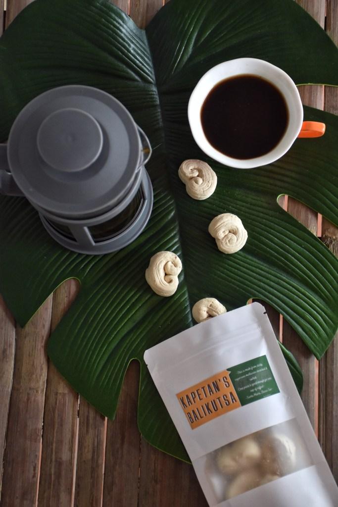 El Kapetan Coffee Trading Balikucha