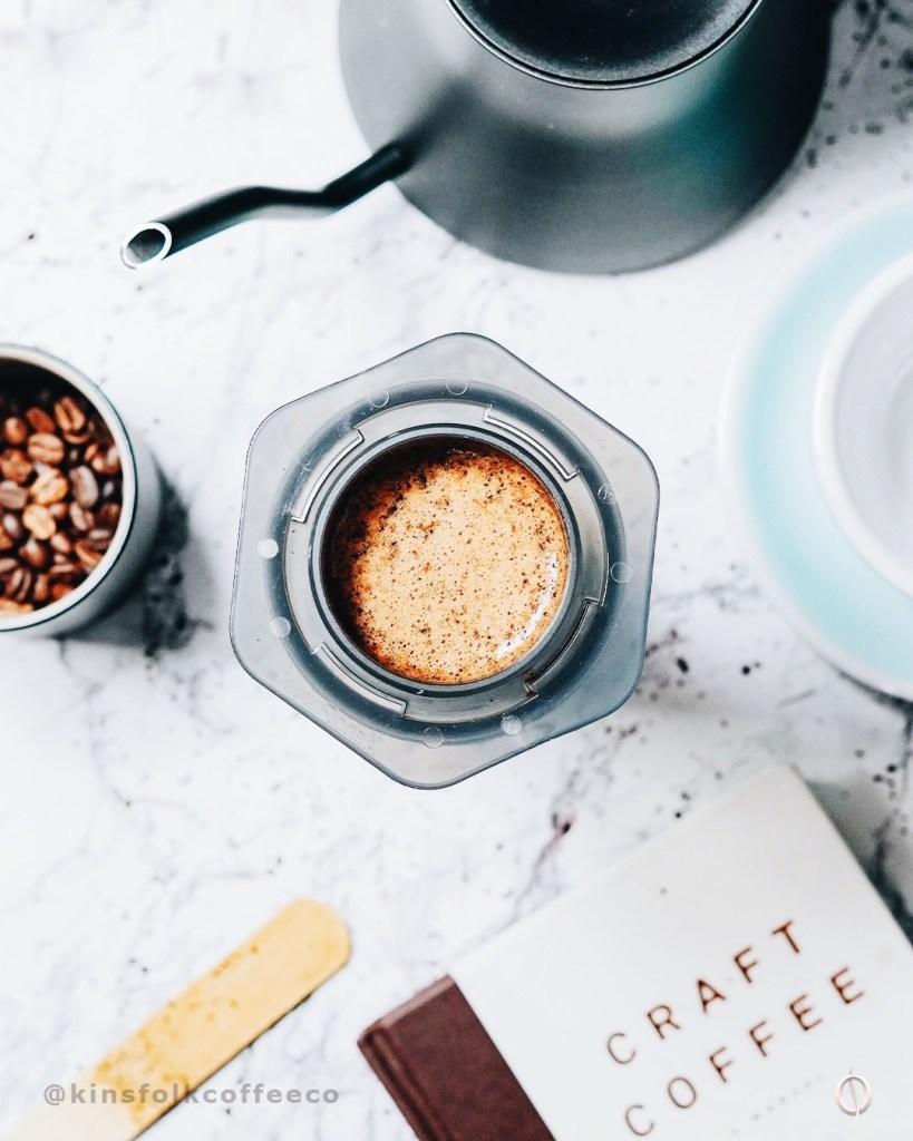 Kinsfolk Coffee Philippines