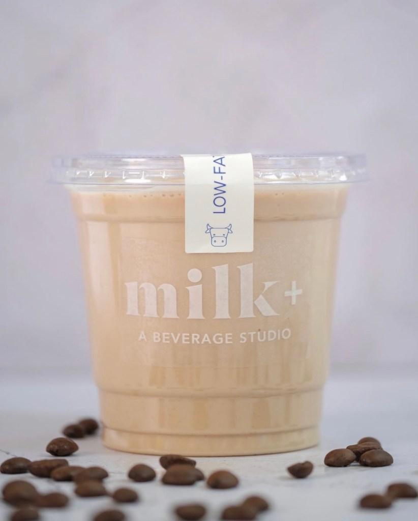 Milk Plus Studio