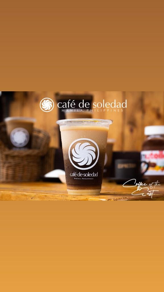 Cafe de Soledad Coffee