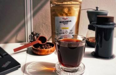 Pukaw Coffee
