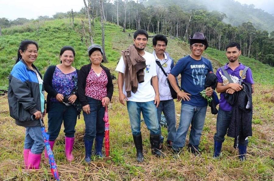 Bugkalot Coffee Company Members