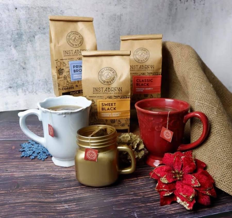 InstaBrew Coffee