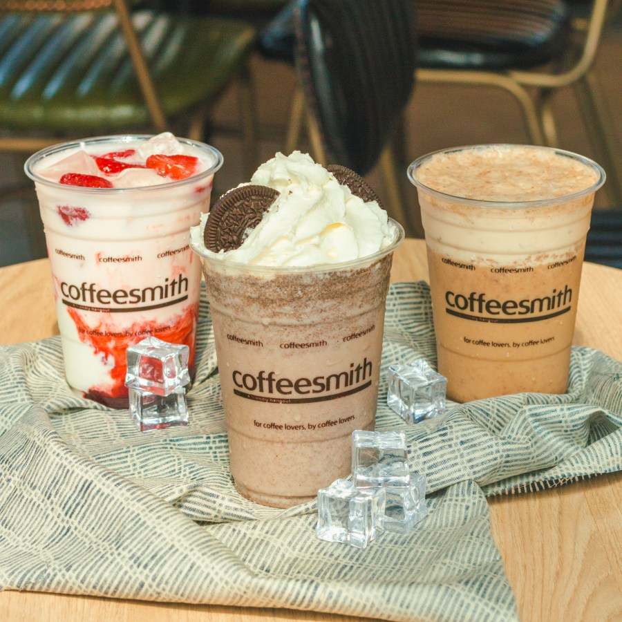 Coffeesmith Philippines Best sellers