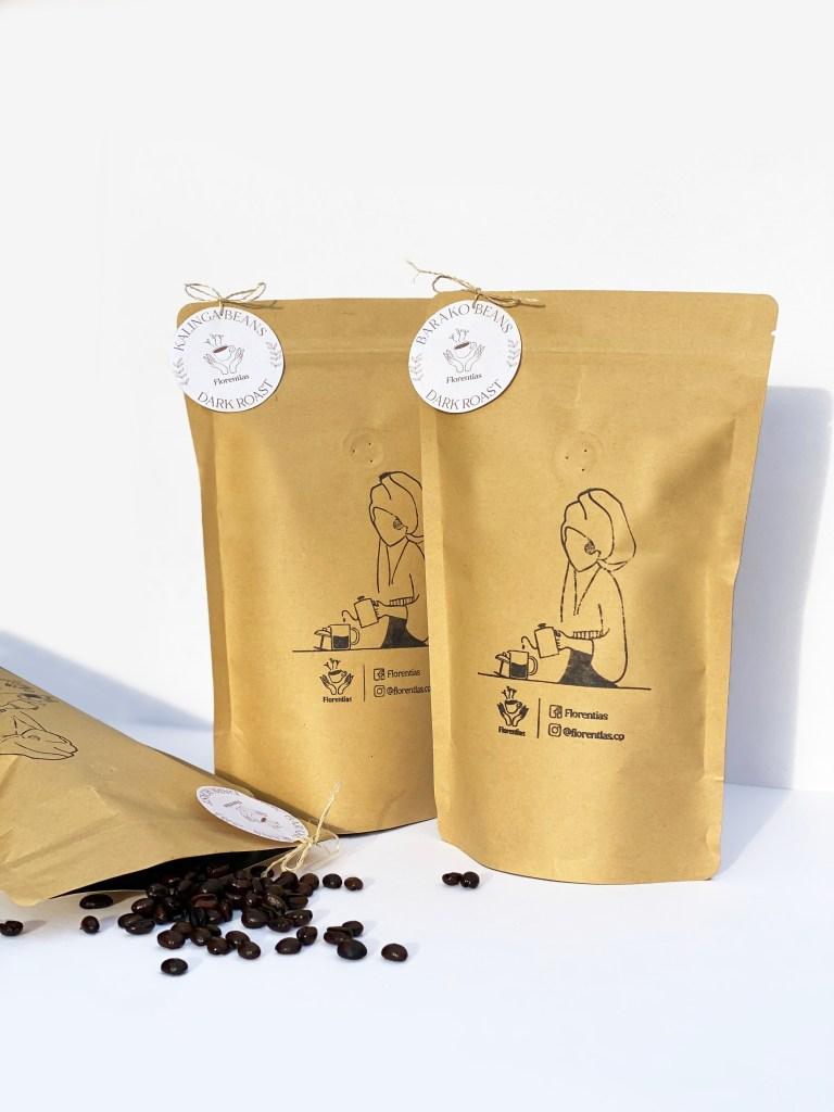 Florentias Coffee Beans