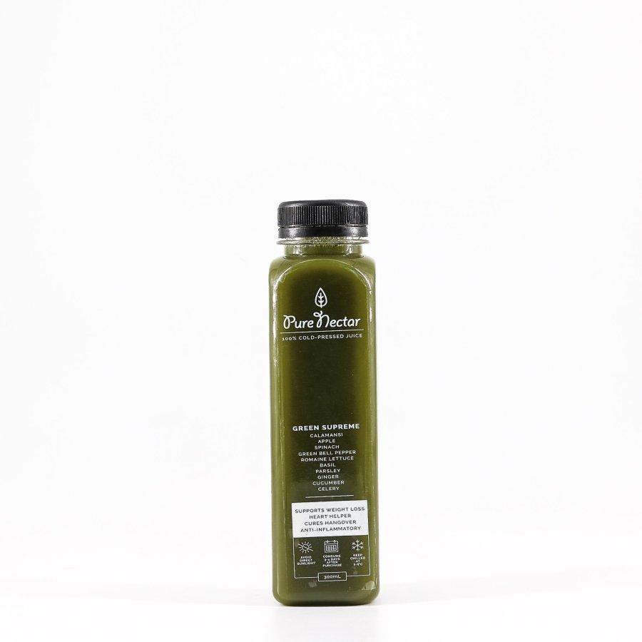 Pure Nectar Green Supreme