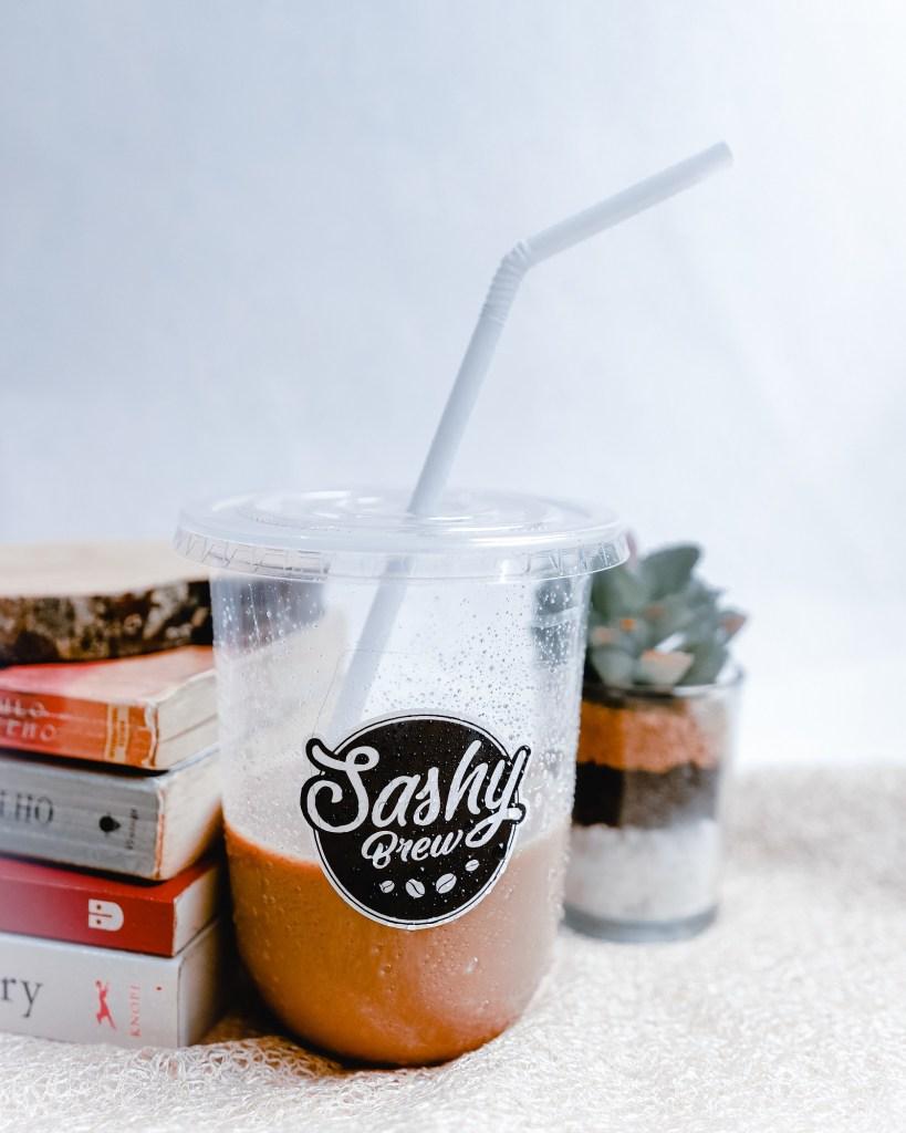 Sashy Brew Coffee