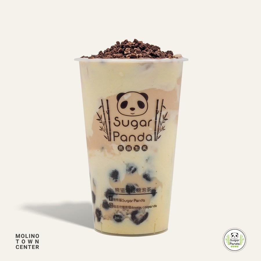 Oreo Cream Cheese - Sugar Panda MTC