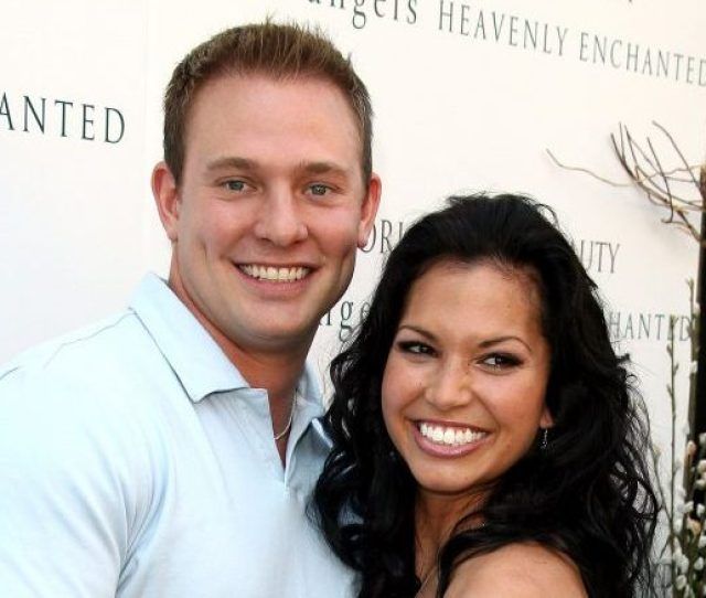 Cupids Pulse Article Melissa Rycroft Turns In Her Tap Shoes For Baby Booties