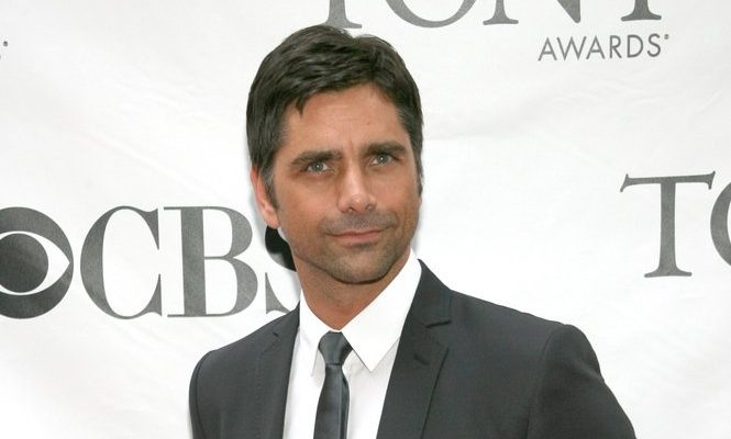 Cupid's Pulse Article: Celebrity Wedding: John Stamos & Pregnant Caitlin McHugh Tie the Knot
