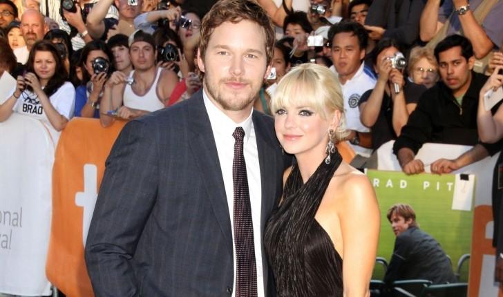 Cupid's Pulse Article: Celebrity News: Allison Janney Reveals How Anna Faris Is Handling Split from Chris Pratt