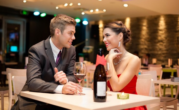 Cupid's Pulse Article: Fashion Advice: Choose the Perfect Date Night Dress